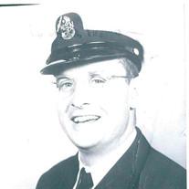 Mr. George W. Brown Jr.