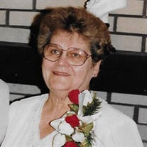 Mary Ann Kramer