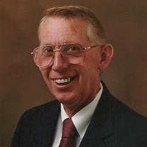 Douglas O. Patterson