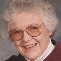 Mary Ann Carlson