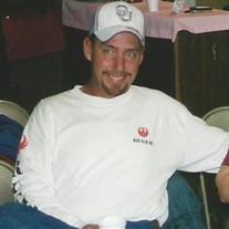 Randall Ray Stewart
