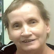 Janet Elizabeth Sigmon