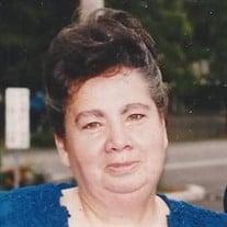 Anna Geer