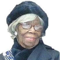 Mrs. Gussie Lee Drain-Gibson