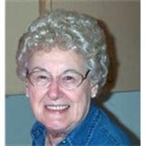 Kathleen Louise Twenge