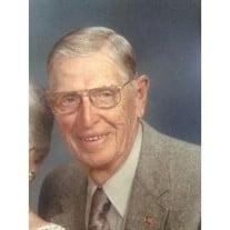 Clayton Willard Foss