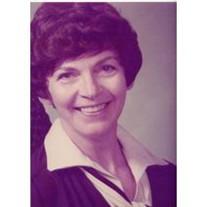 Bonnie Jean Farnham