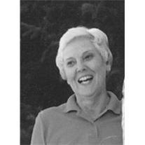 Mary E. Sandager