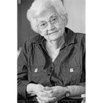Susie Mae Kittams