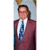 John Garfield Davis