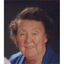 Virginia Ann Herrold