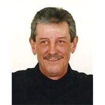 Wayne Merwyn Ludwig