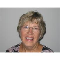 Janice Ann Nyman