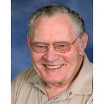 Raymond Frederick Klohs