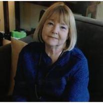 Arlene Ann Bartley