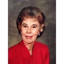 Nancy Lou Bauer