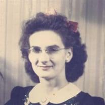 Mary Ellen Currey