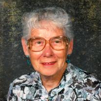 Norma Mae Koup