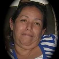Carmen M. Baiza