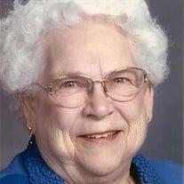 Genevieve Lucille Mortier
