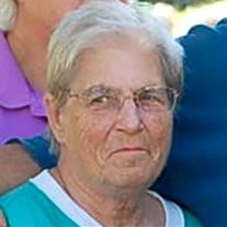 Sharon Faith Smith