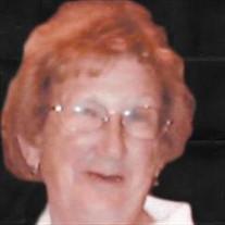 Shirley V. Aylward