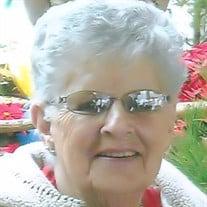 Mrs. Joyce Ann Rodensal
