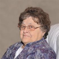 Shirley Ann Krinn