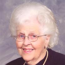 Grace A.  Lewis