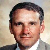 Dr. E. Joseph Booth