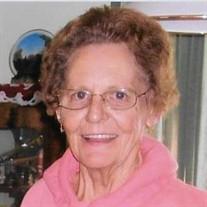 Garnett Mary Walton
