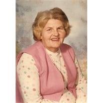 Betty L. Wright