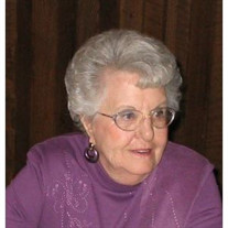 Joan Dale Hollingsworth