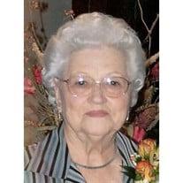 Wanda Jean Davis