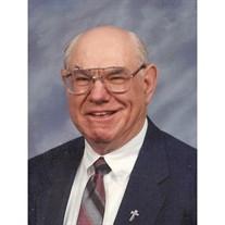Carl Miller McCutchan