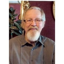 Donald L. Blackwell
