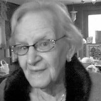 Doris Lavern Wallace