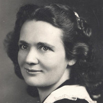 Leona Moldenhauer