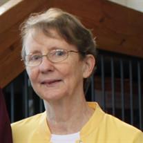 Mrs. Diane M. Gazzillo