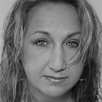 Katherine Renee Pendergraft