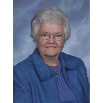 Helen N.  Nunns