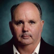 Donald Shelby Honeycutt