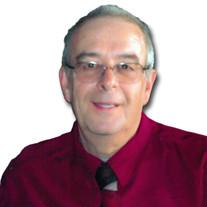 Ken Vickerd