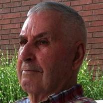 Glenn Andrew Culp