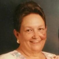 Mrs. Betty Dianne Lloyd