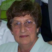 Joyce Ann Bevel
