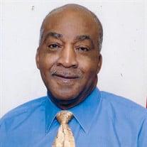 "Mr.  Lafayette  ""Mac"" McKinnie  Sr."