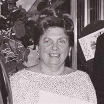 Frances  Barbera