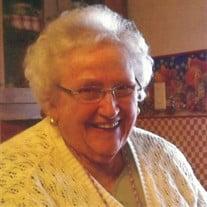 Edith Arlene Turner