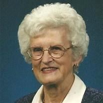 Marilyn Emily Krogh